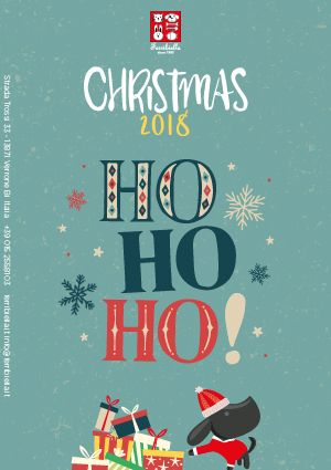 catalogo Christmas 2018