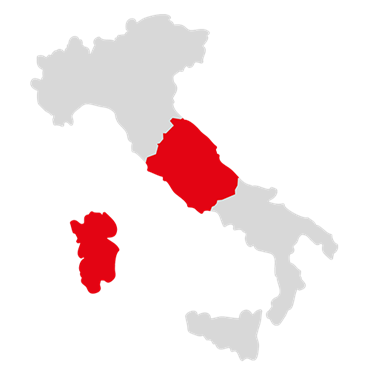 Picture for category Center Italy