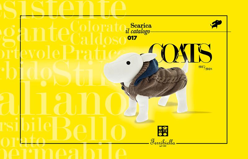 Ferribiella Haute-Couture 017/018 - Unconventional Chic