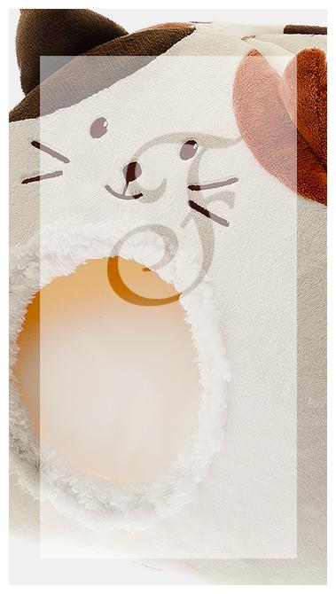 Εικόνα για την κατηγορία CAT BEDS