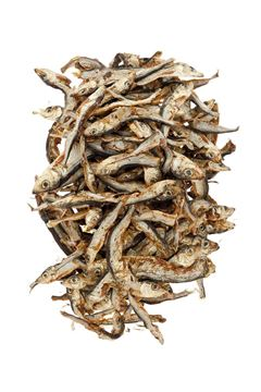 DRIED FISH FUSS-DOG 100GR