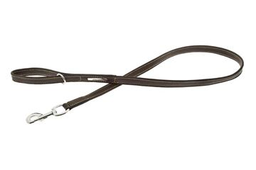 Изображение BROWN OLD LEATHER LEASH
