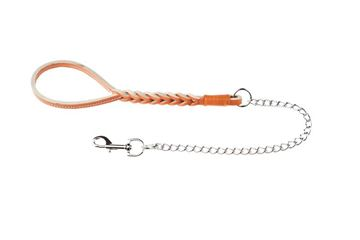 Εικόνα της BUFFALO LEASH W.SHORT CHAIN CM.80