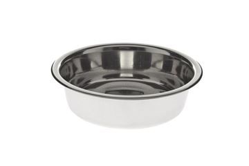 Изображение INOX CAT BOWL D.12,5CM-O,3L ECO