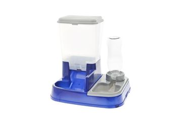 DISPENSER WATER-FOOD 37X32X36CM