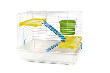 Εικόνα της COLORS CAGE DOUBLE RODENTS