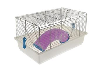 Bild von COLORS CAGE TUBE RODENTS