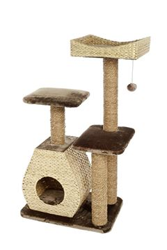 Изображение BIZET CAT TREE 60X45X114CM