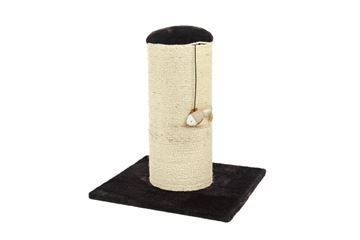 Изображение CAT TREE BIG COLUMN 50X50X60CM