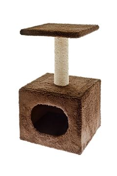 Изображение BISCUIT CAT TREE CM.30X30X51H