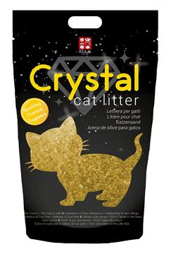 Изображение CRYSTAL CAT LITT. SP.COAL 1,6KG X 8