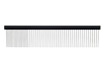 ALUMINUM LINEAR COMB MEDIUM 20CM
