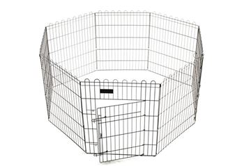 Bild von FENCE FOR PUPPIES 61X76CM