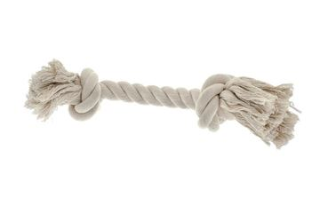 TOOTH COTTON 2 KNOTS 17CM