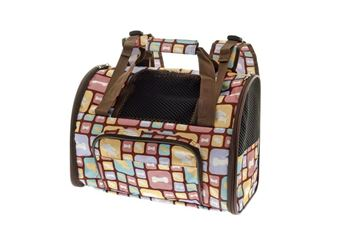 Изображение MONDO PET CARRIER 41X30X21CM