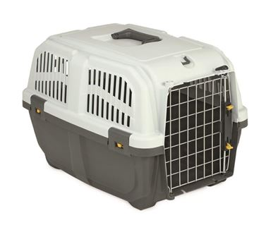 Bild von PET CARRIER SKUDO3 IATA IRON DOOR