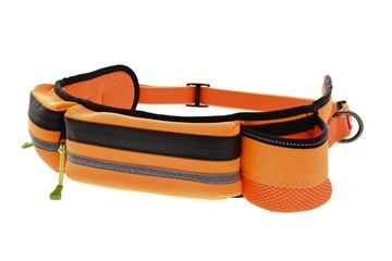 Bild von TRAINING BELT K2 70-120CM ORANGE