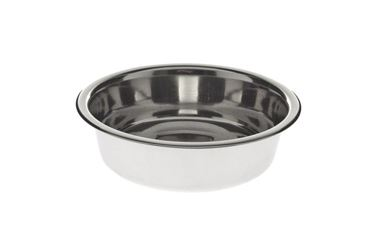 ECO CUENCO INOX FUSS DOG D.13-0,47L