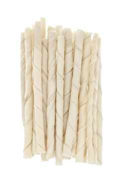 Bild von BLEACHED TWISTED STICKS 20PCS 160GR