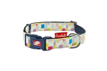 Bild von ADJUSTABLE COLLAR COLOR 10MMX15-25C BLUE