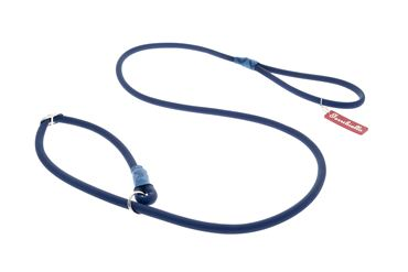 Bild von FUN SILICON LEASH+COLLAR 1X165CM BLUE