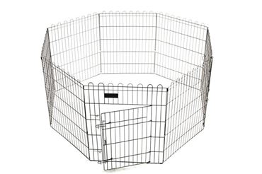 FENCE FOR PUPPIES 61X46CM