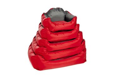 Bild von OFF DOGBEDS WATERPR. SOFT 8 PCS RED