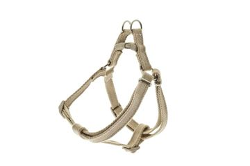 Bild von ADJUSTABLE HARNESS IN ORGANIC COTTON