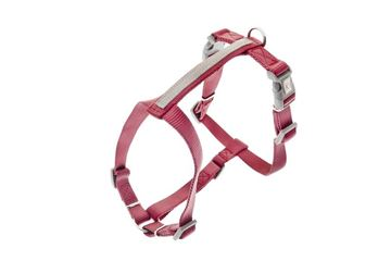 Εικόνα της HARNESS OXFORD NYLON AND PU