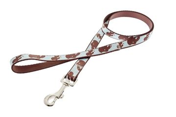 Bild von NYLON LEASH FUSS-DOG