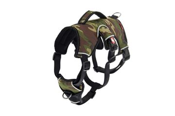 ADJUST.HARNESS K2 S (38-50CM)