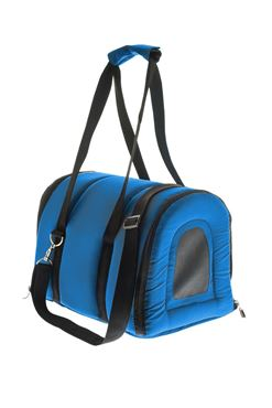Изображение BAG WATERPROOF 35X25X25CM BLUE