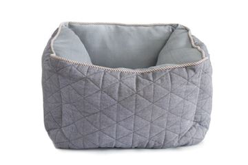 DOGBED CUBOTTO MAGNETO 45X45X23CM