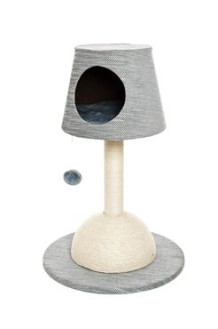 ABAT-JOUR CAT TREE 48X48X76CM