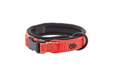 Bild von COLLAR ARIA L 45 TO 55X2,5CM RED