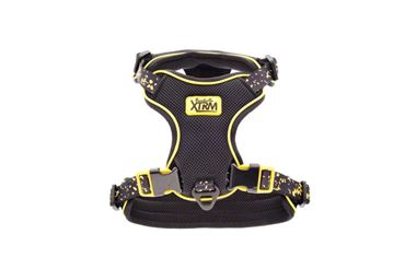 Bild von HARNESS ARIA M 61 TO 71CM X 2,5CM BLACK