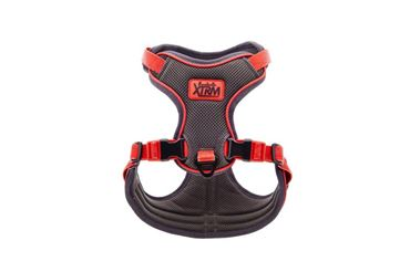 Bild von HARNESS ARIA M 61 TO 71CM X 2,5CM RED