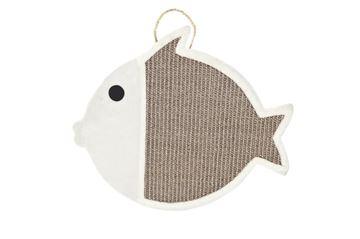 Изображение CAT TREE FISH 40X40CM
