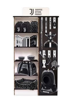 Bild von JUVENTUS OFFICIAL DISPLAY 97PCS