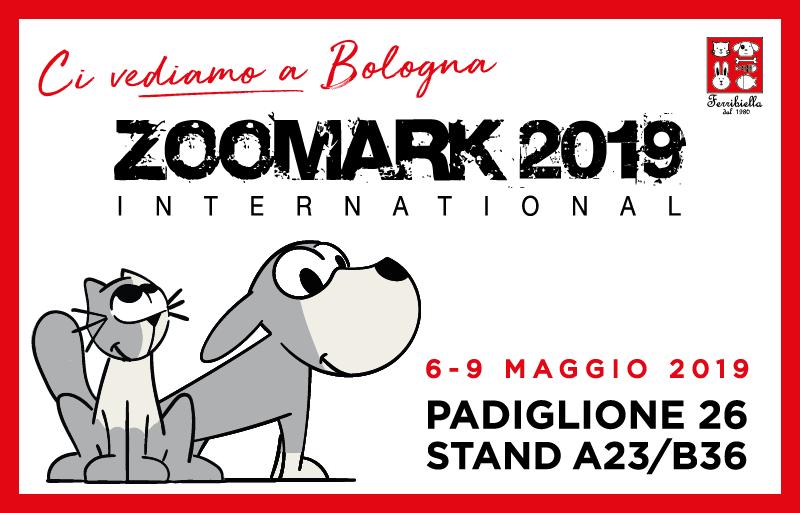 ZOOMARK 2019 Bologna