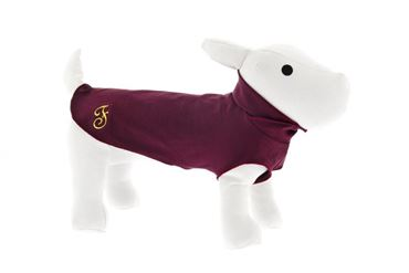 DOG TONIC UNDERWEAR 27CM WINE