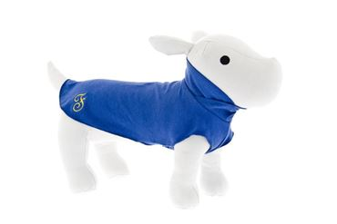 DOG TONIC UNDERWEAR 33CM BLUE