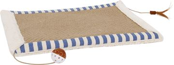 Bild von CAT SCRATCHING CUSHION DOUBLE 35X40
