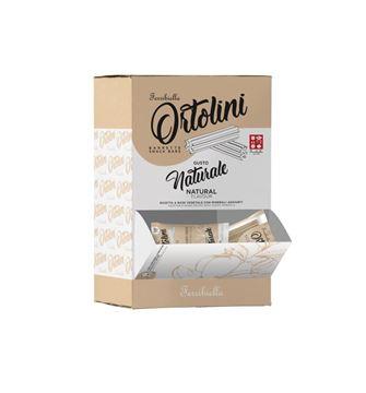 Εικόνα της BOX ORTOLINI NATURAL BARS (36)