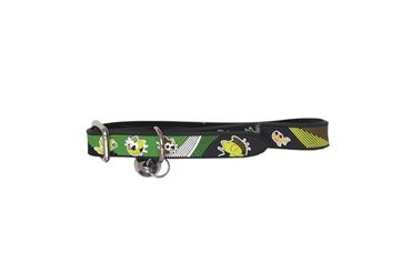 RUBBER CAT COLLAR 1,2X30CM CAMOUFLAGE